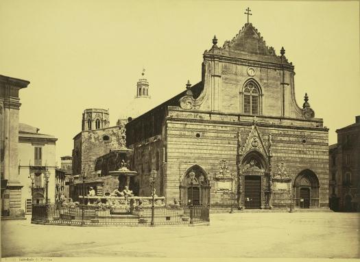Messina Italia - antiga